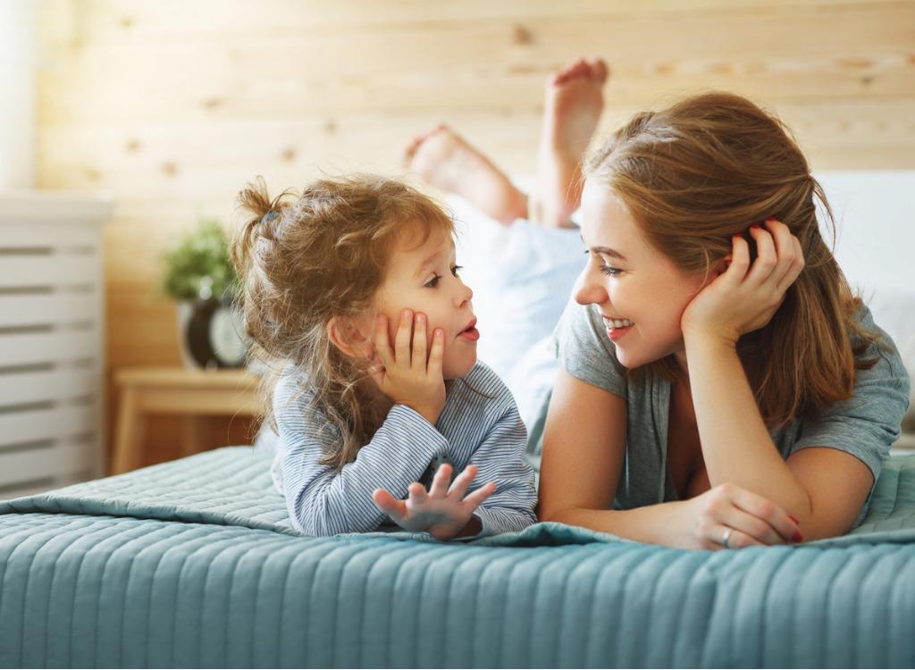 Jak dawać dziecku miłość, czyli o satysfakcji z rodzicielstwa