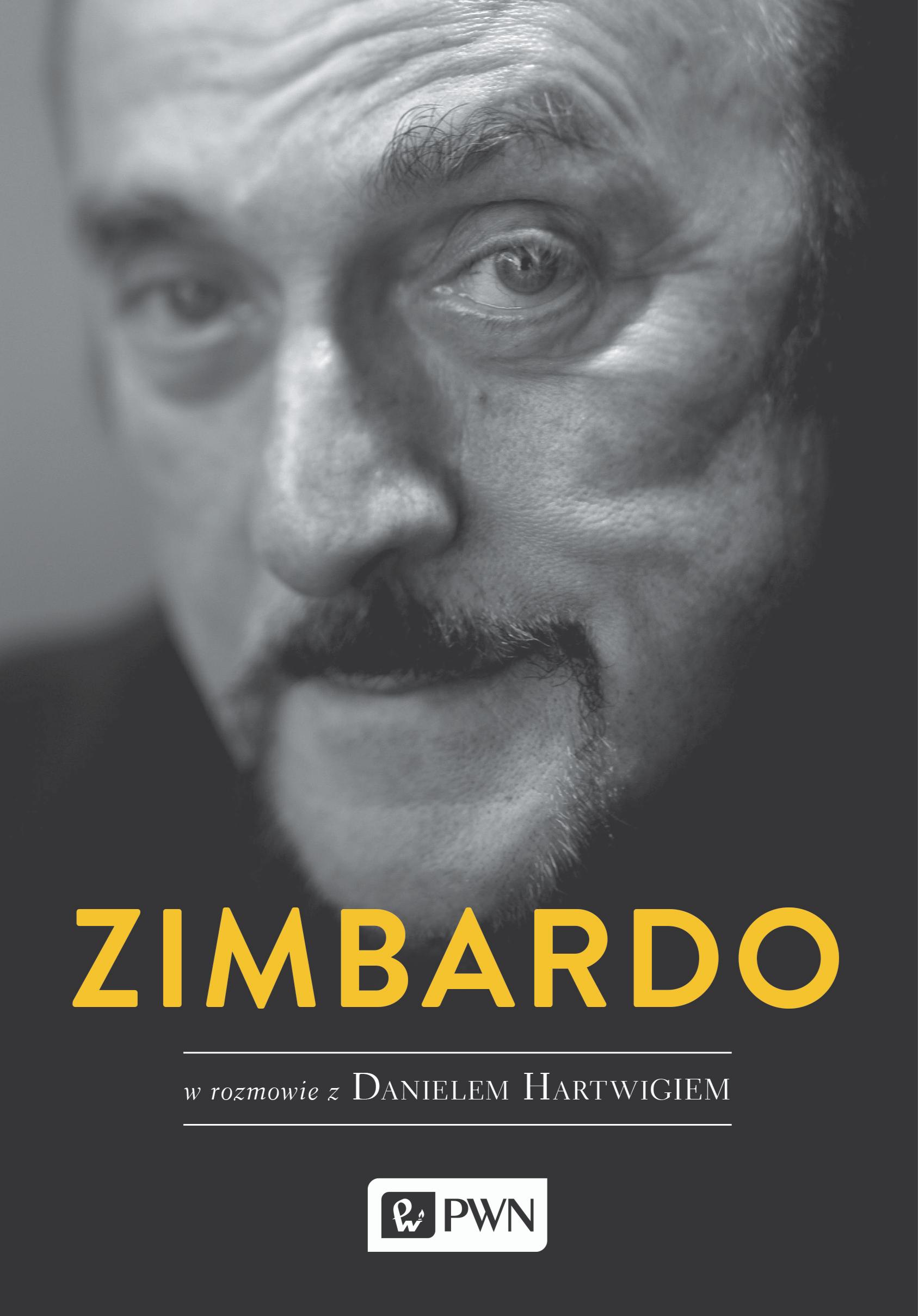 Jak zostać bohaterem? Pytamy prof. Philipa Zimbardo