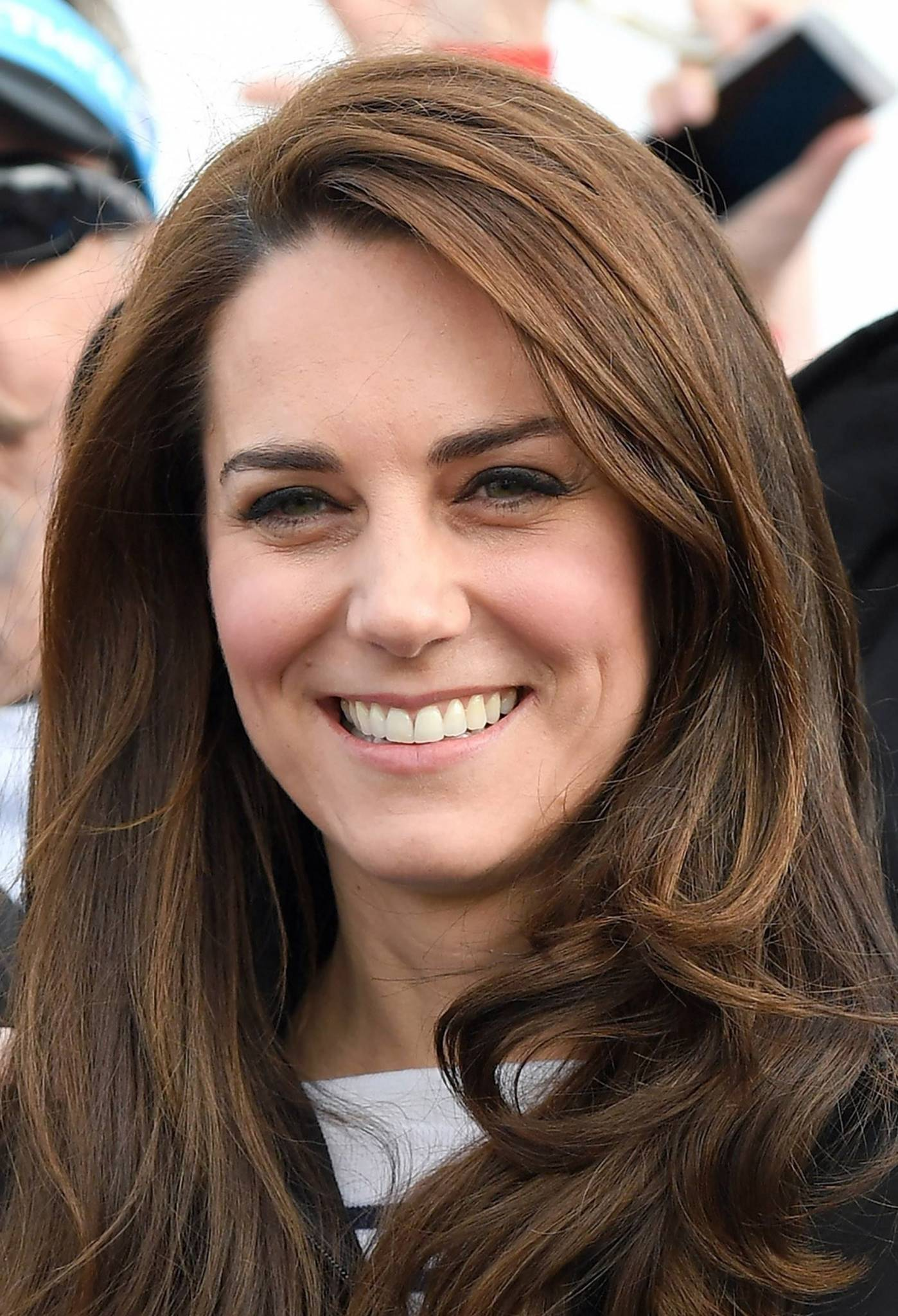 Kate Middleton: zawód Księżna