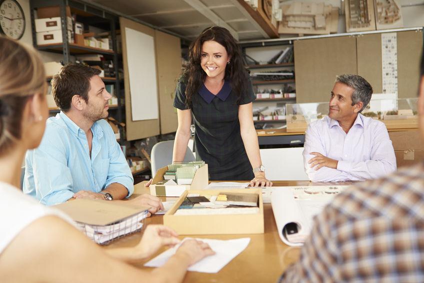 Kobiety w pracy. Walka ze stereotypami