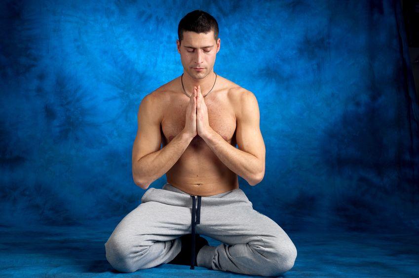Medytacja emocji