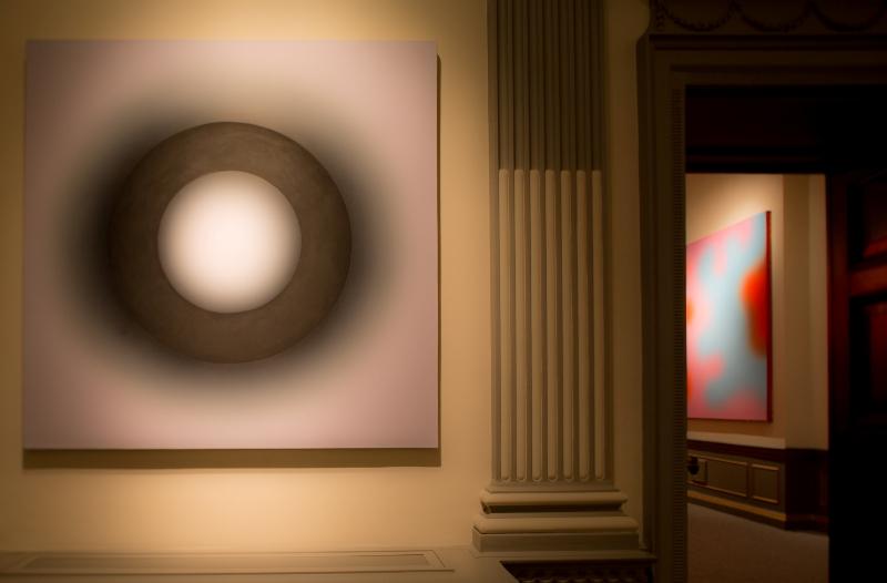 Zdjęcia z wystawy; dzięki uprzejmości de Pury de Pury (13)