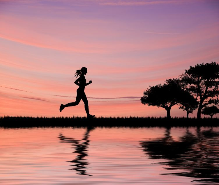 Sztuka biegania