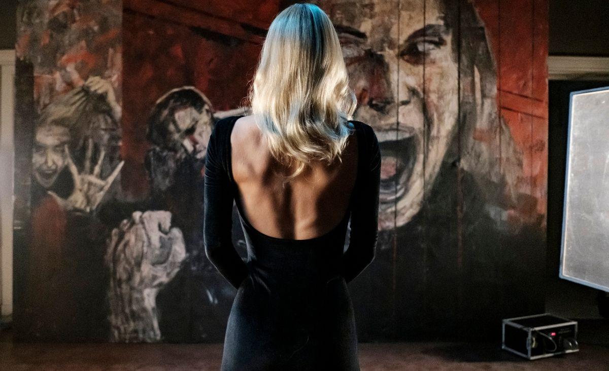 """Jest zwiastun pierwszego polskiego filmu Netflixa """"Erotica 2022"""""""
