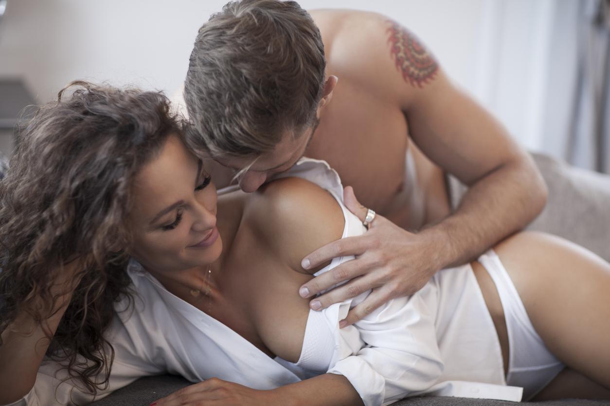 Seks bez miłości? Nie myl zakochania z pożądaniem