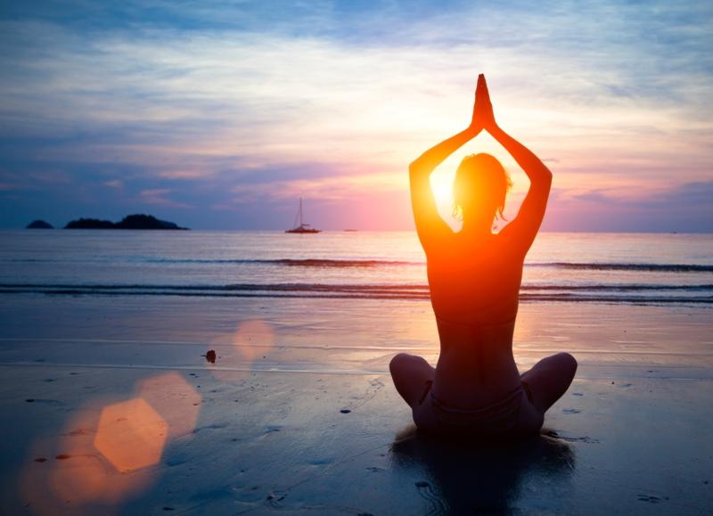 Mistyka rozkoszy: tantra joga