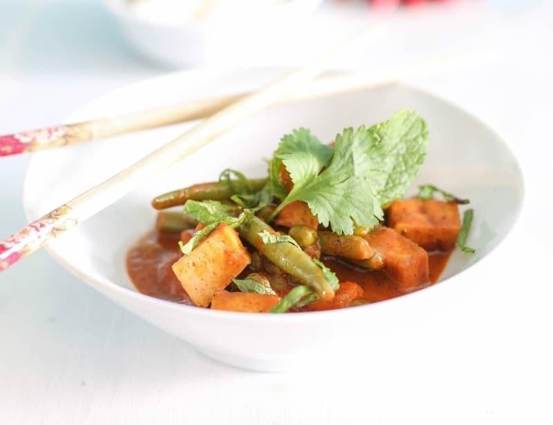 3 proste przepisy na dania rodem z Tajlandii