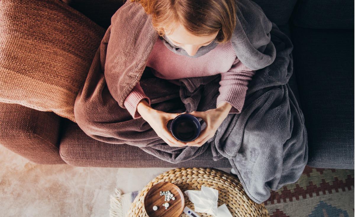 Przeziębienie - ile trwa? Jak leczyć? Jakie są domowe sposoby?