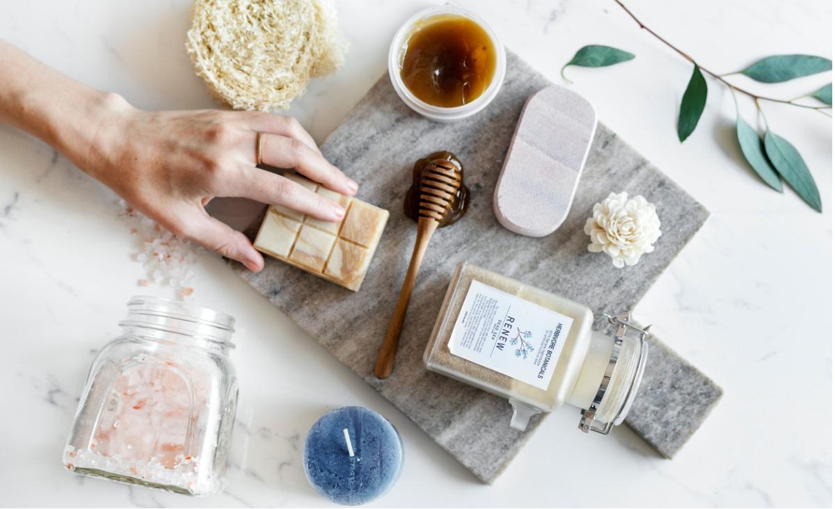 Kosmetyki naturalne - trend przyszłości