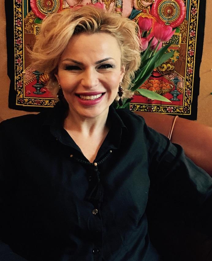 Suzan Giżyńska