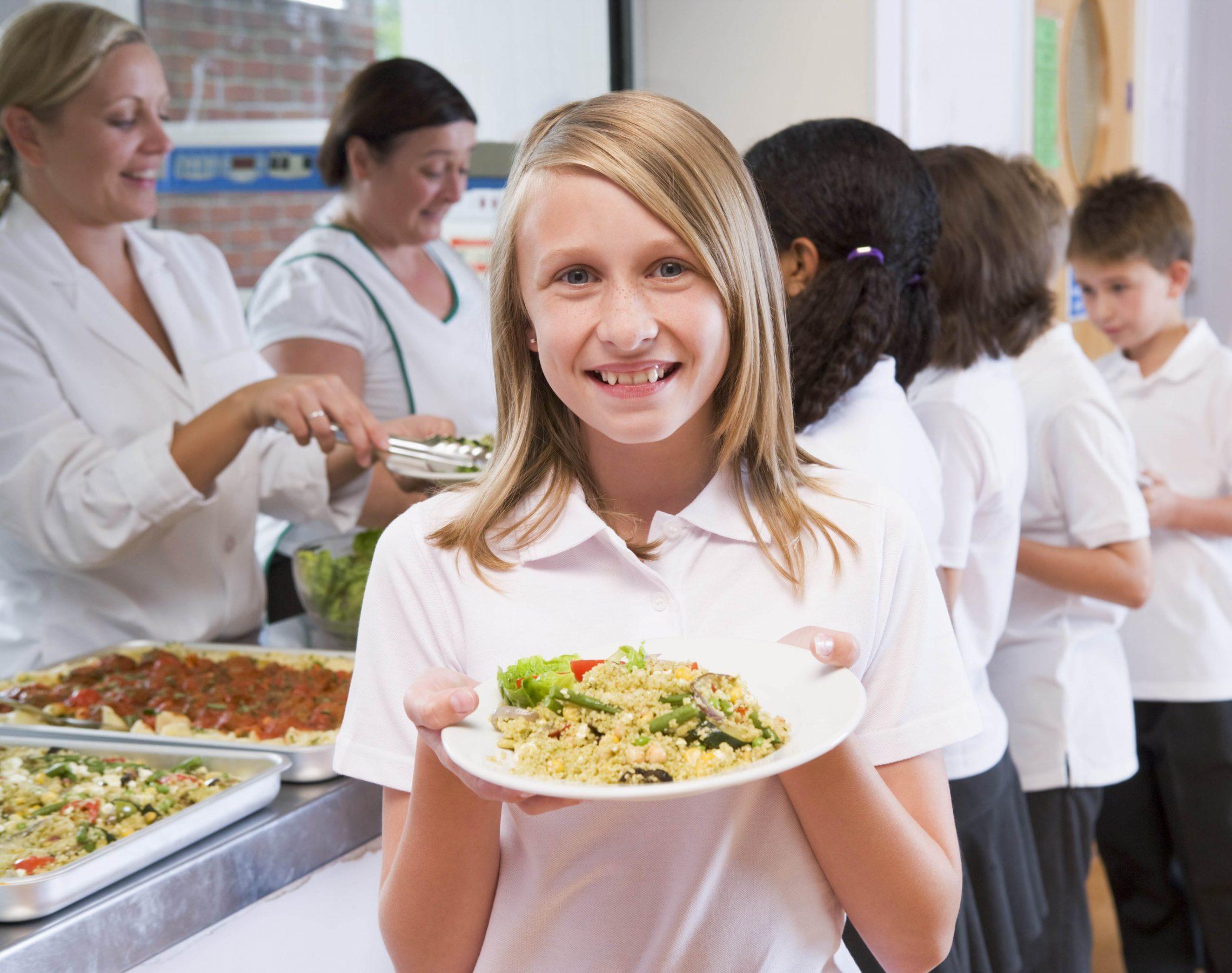 Zdrowa dieta dla ucznia