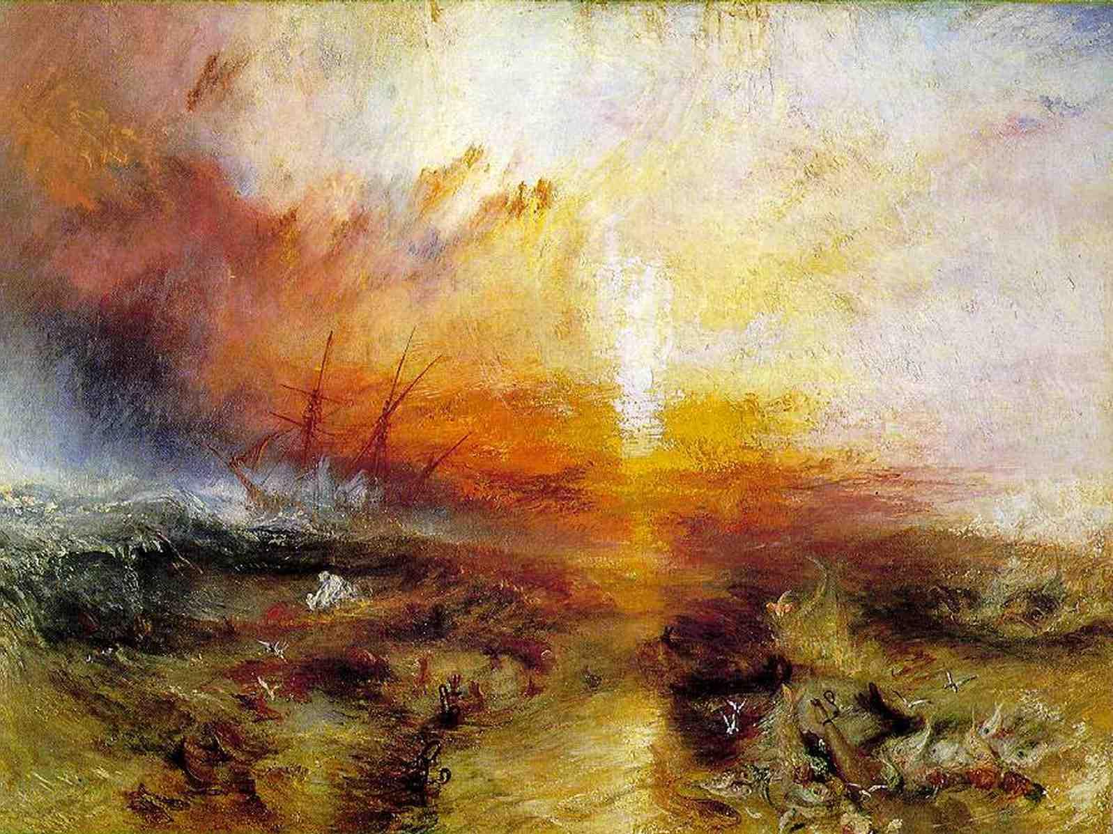 Znalezione obrazy dla zapytania wiosenna burza malarstwo