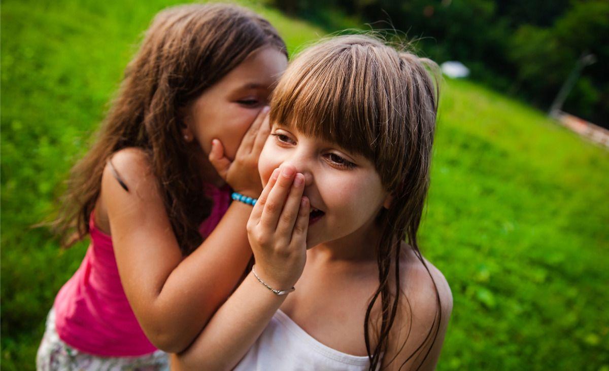 Co zrobić, gdy nasze dziecko kłamie?