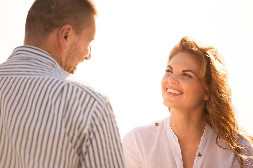 wskazówki, aby rozpocząć randki