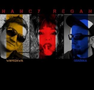 Johnny Ramone była kobietą: Nancy Regan