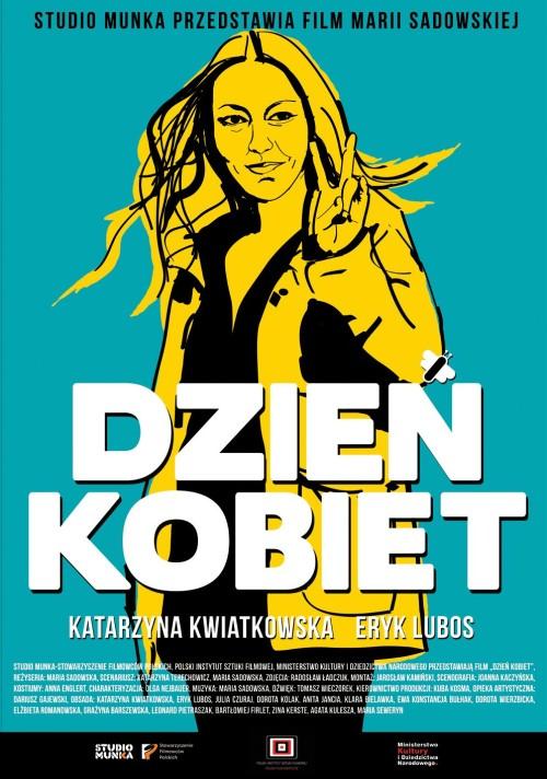 Gdynia Film Festival - Kobiety na fali