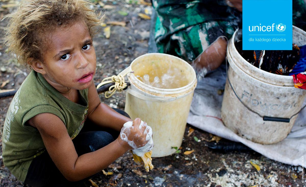 Dla nich mydło i woda to luksus. Pomóż im przetrwać pandemię