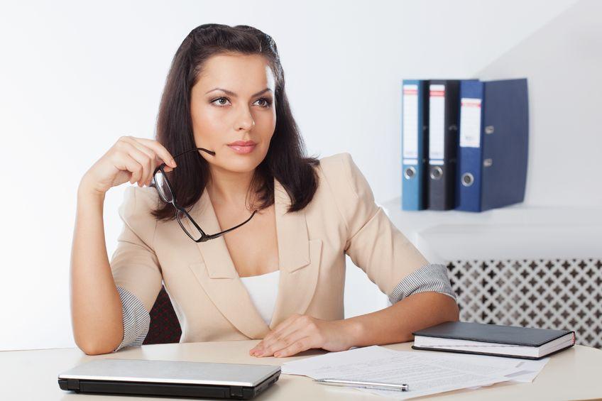 Efektywne myślenie w pracy