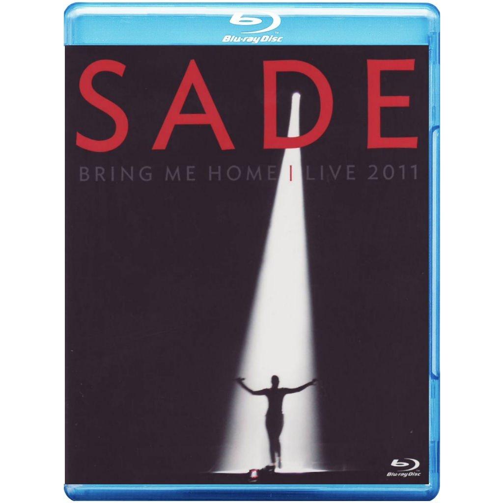 """Królowa uwodzicielka: Sade """"Bring Me Home - Live 2011"""""""