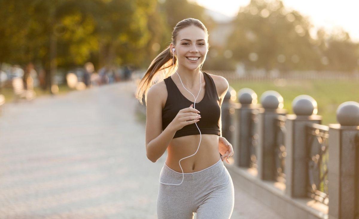 Weganie kontra bieganie