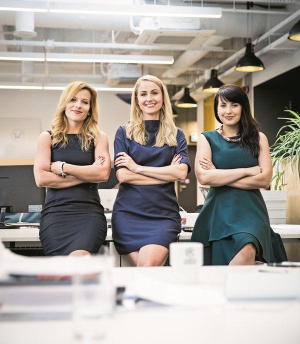 Kobiety na start-upy
