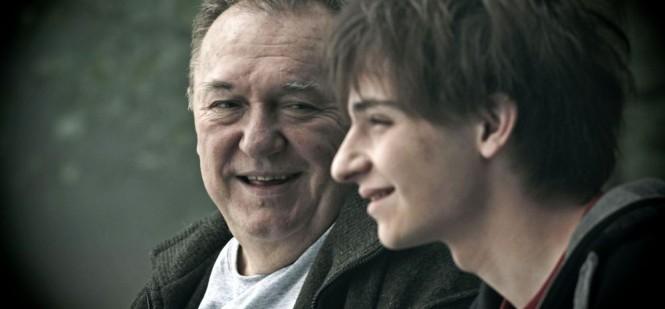 Michał Urbaniak i Krzyś Chodorowski