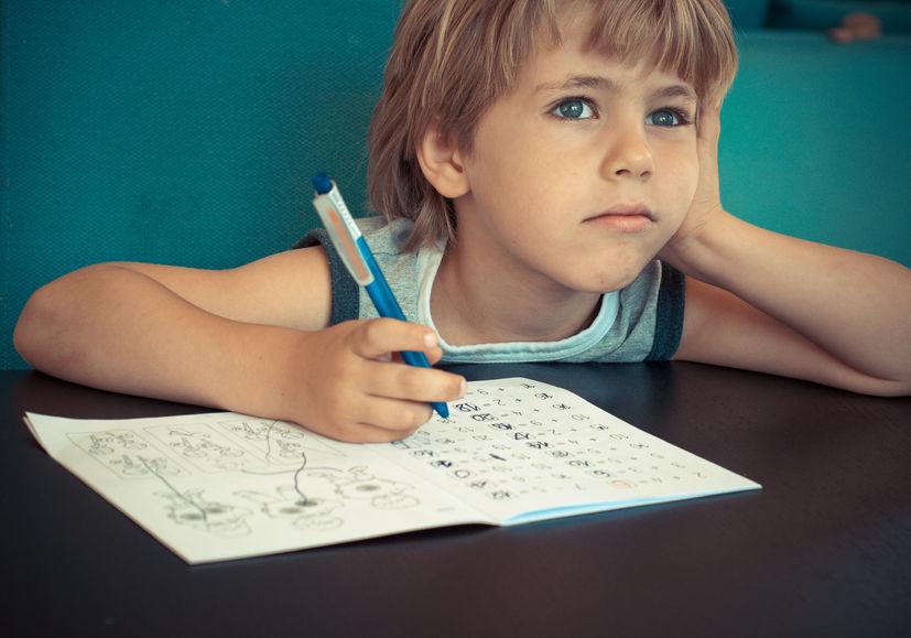 Pokaż dziecku, że nauka nie jest nudna