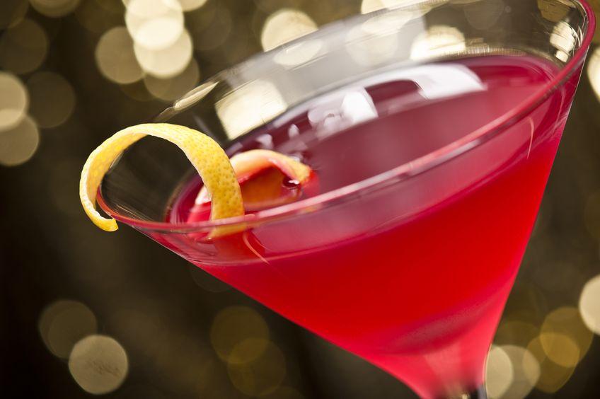 Cointreauwersyjne drinki, czyli jak pomylić Cosmopolitan z Globtroterem