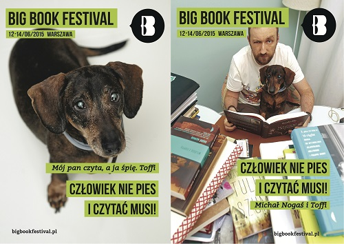 Big Book Festival 2015