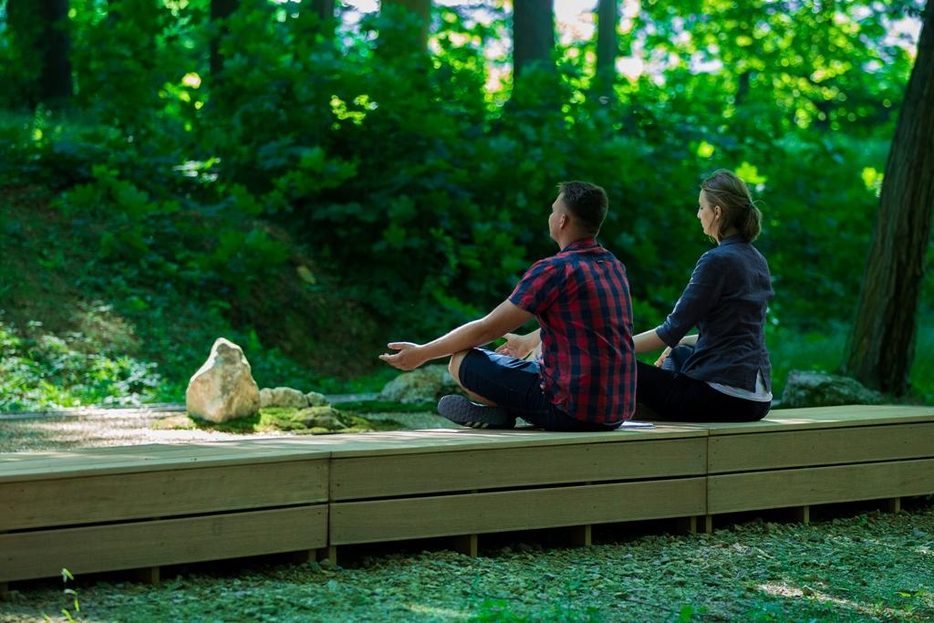 Relaks - droga do zdrowia i urody