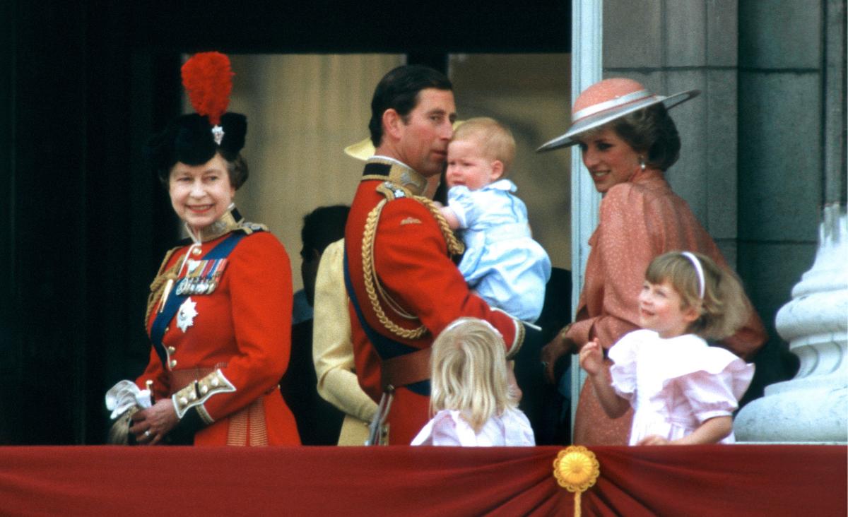 Skandale z udziałem brytyjskiej arystokracji. Dlaczego lubimy obserwować życie wyższych sfer?