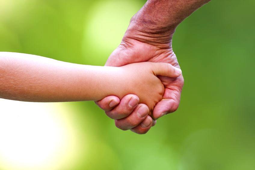 Czego możesz się nauczyć od swoich dzieci