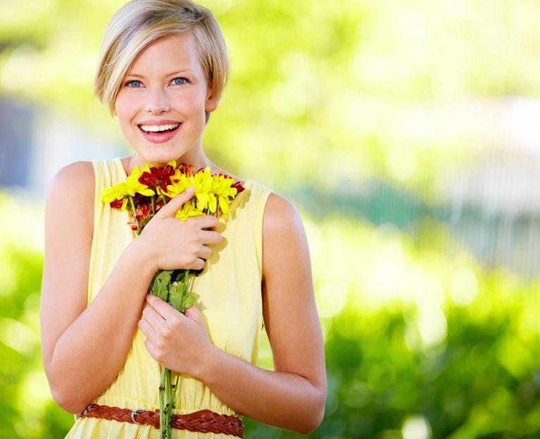 5 kroków do pozytywnego myślenie