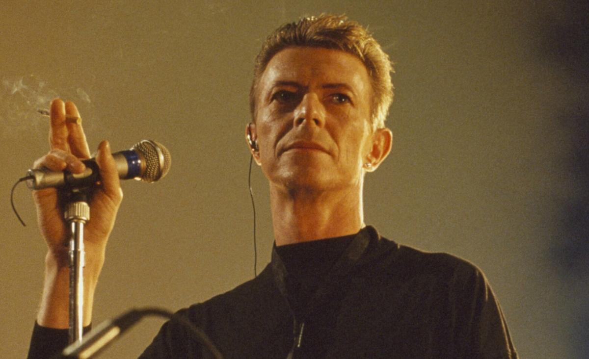 David Bowie - jak zrobić ze swojego życia dzieło sztuki