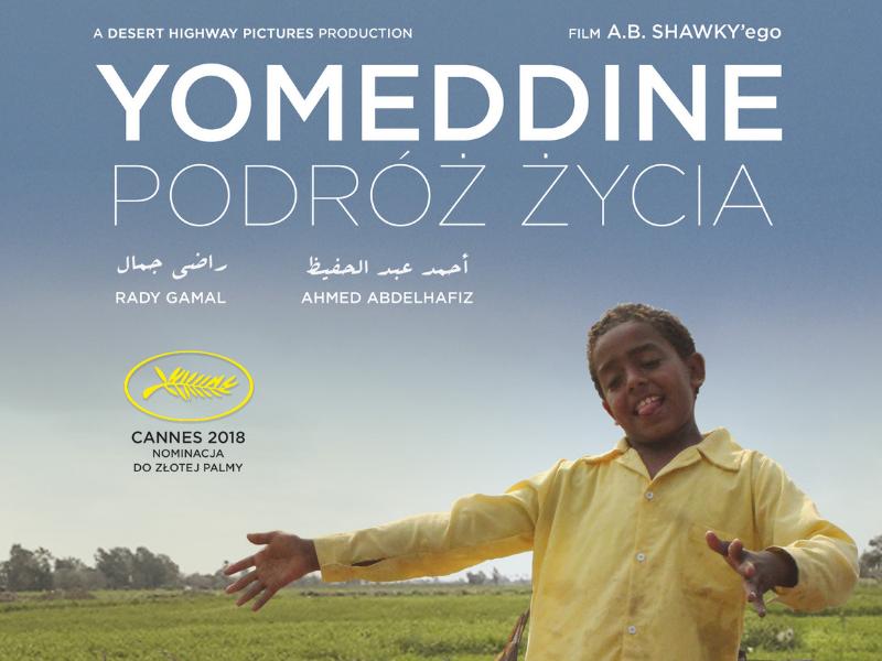 Yomeddine. Podróż życia - film, który zachwycił Cannes