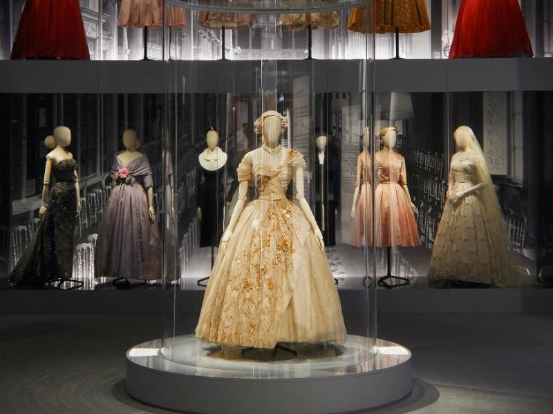 Wystawa Dior: Designers of Dreams już otwarta