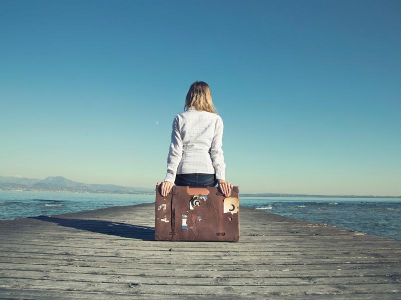 Umysł na wakacjach - czyli jak odpocząć podczas wakacji