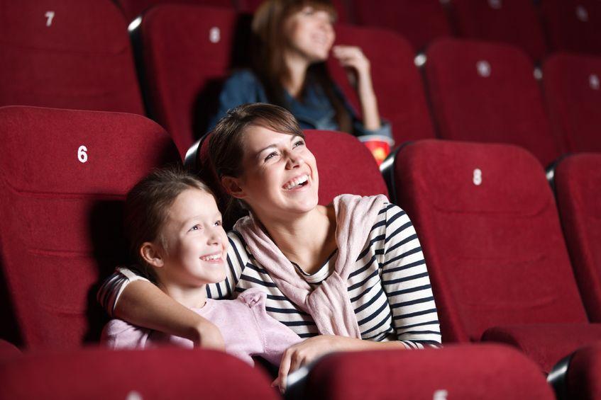 Jak rozmawiać z dzieckiem po obejrzeniu filmu
