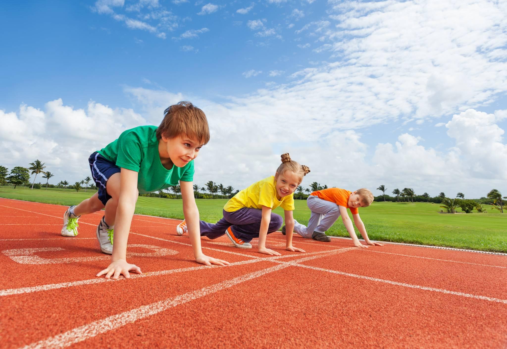 Rywalizacja vs współpraca: Czego uczyć dzieci?