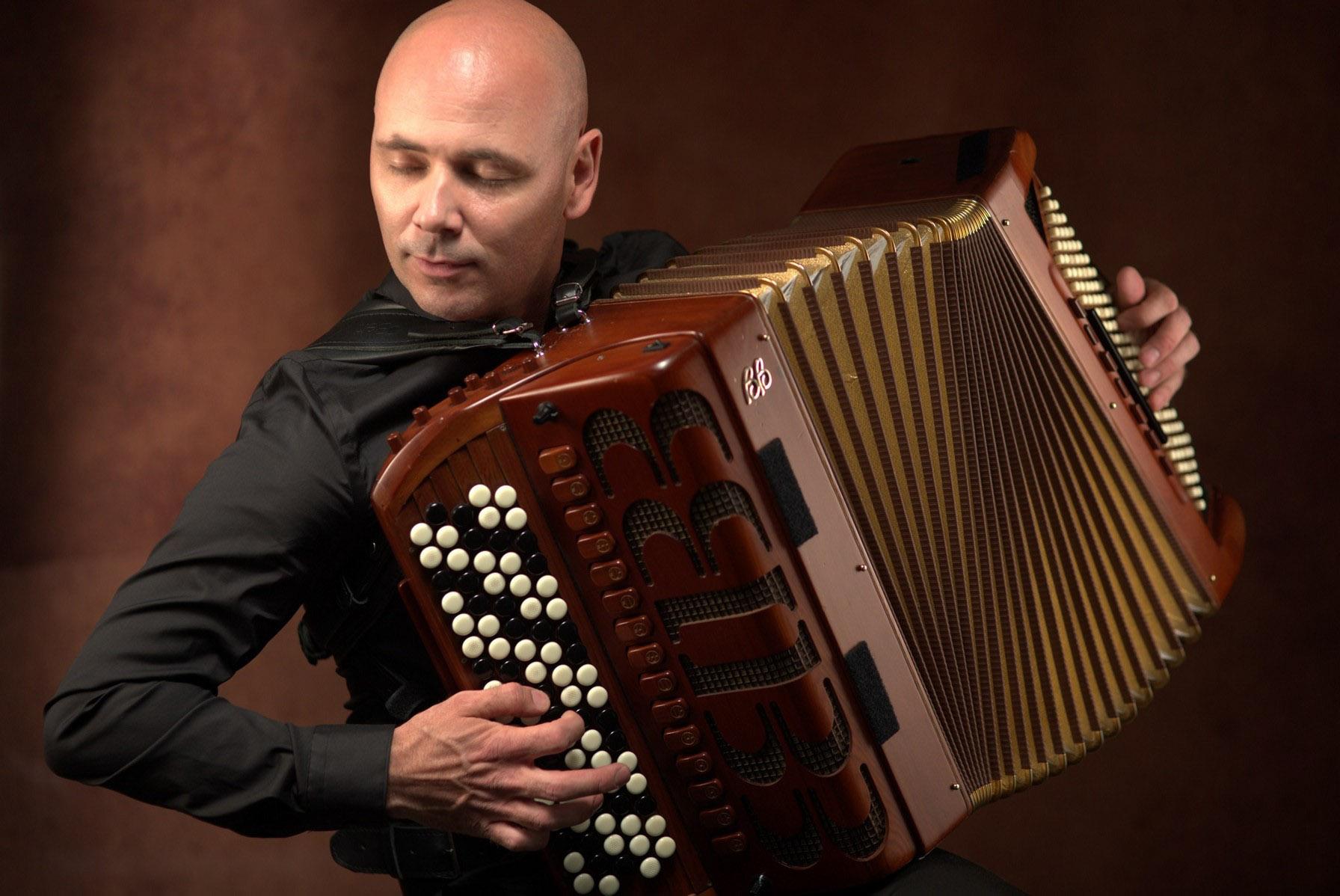 Marcin Wyrostek świętuje swój jubileusz
