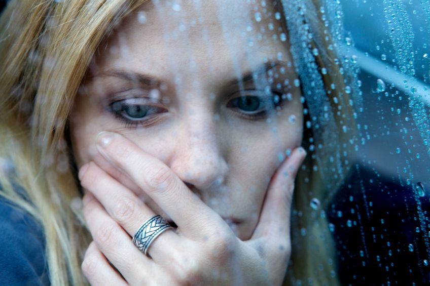 Ból emocjonalny - jak go uwolnić?