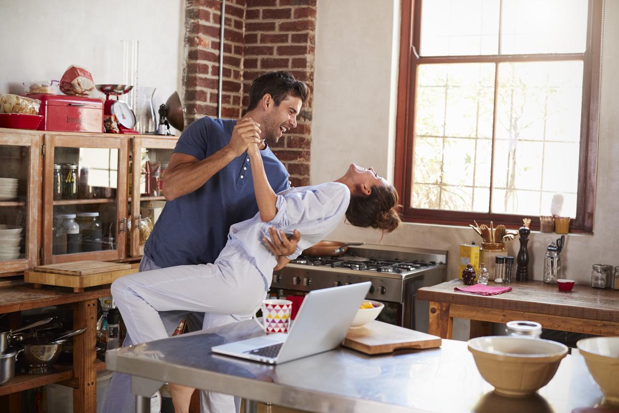 Dlaczego kobiety mają nawyk zadowalania swoich mężów?