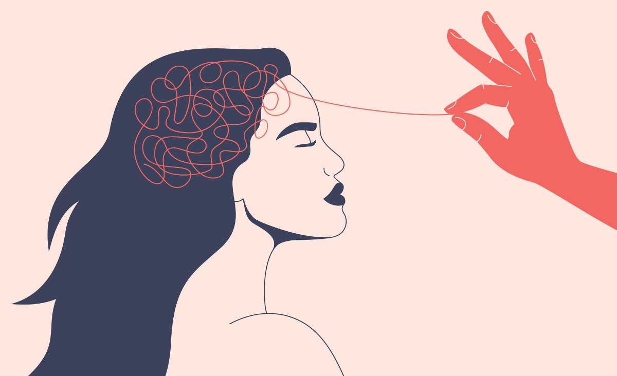 Samokrytyka - wewnętrzna mowa, która Cię osłabia