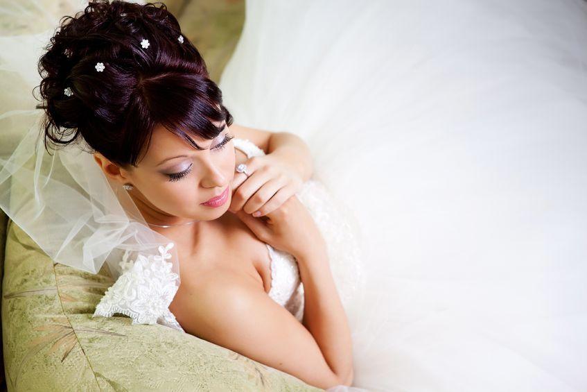 7 zabiegów na miesiąc przed ślubem