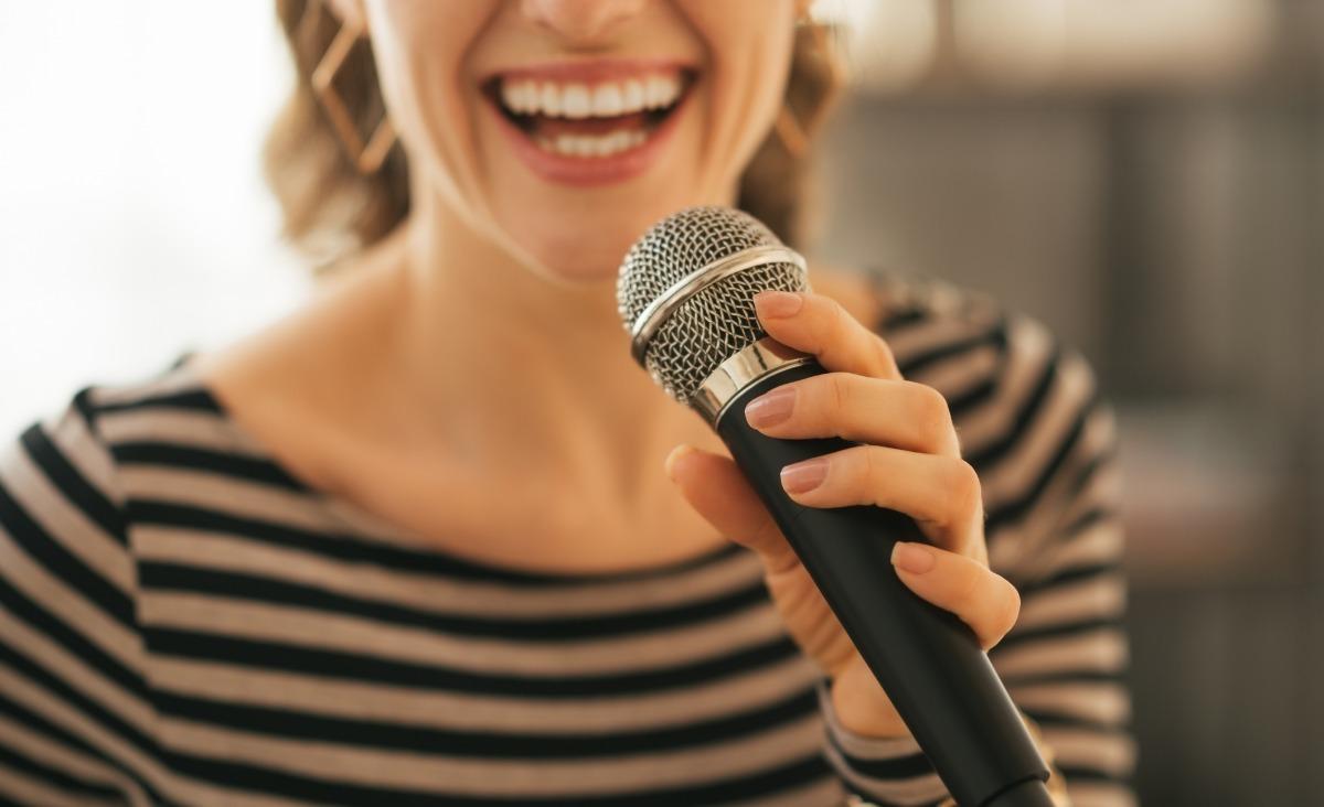 Śpiew jest terapeutyczny. Rozmowa z dyrygentką Ewą Jurkiewicz