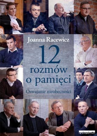 Joanna Racewicz, wywiady