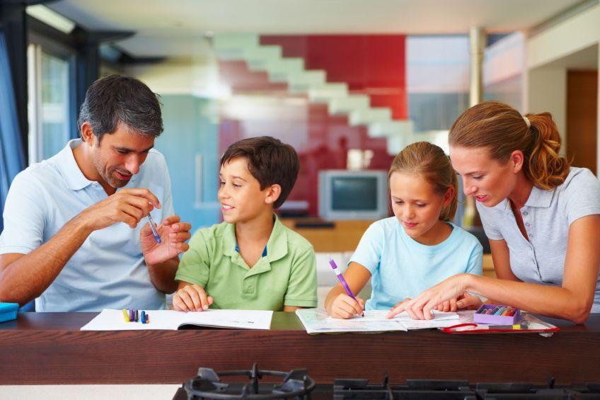 Czego uczą cię twoje dzieci?