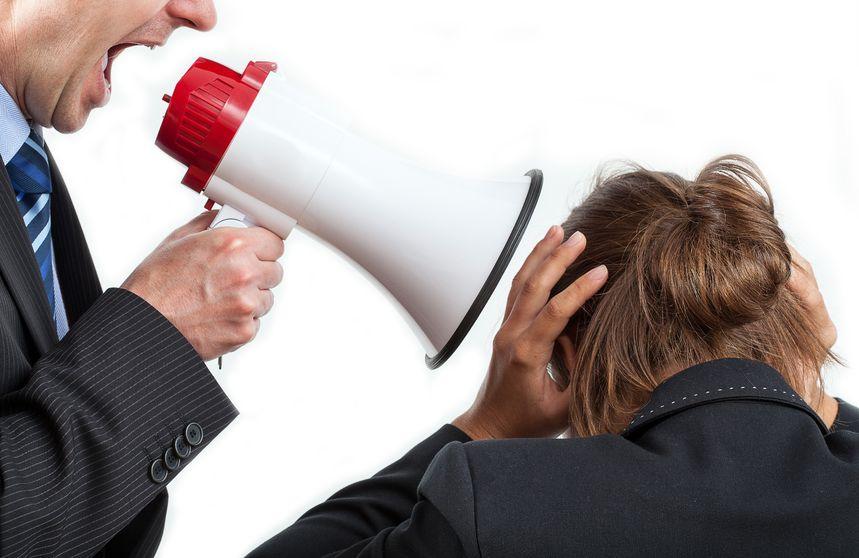 """Problemy z komunikacją - kim są """"popychacze""""?"""