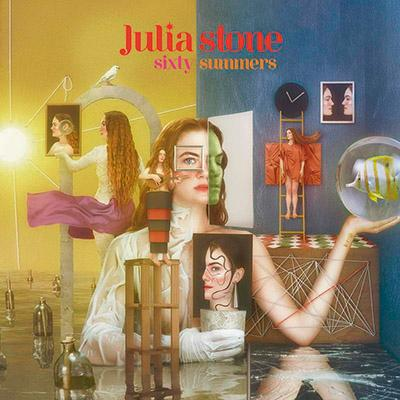 "Julia Stone ""Sixty Summers"", Warner"