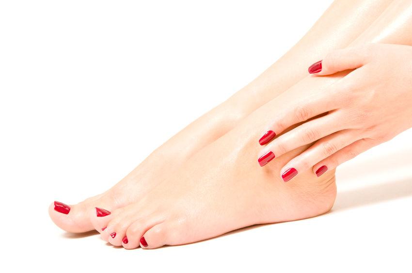 Jak prawidłowo pielęgnować paznokcie?